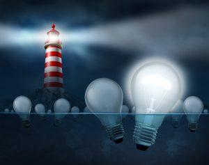 Geschäftsmodell-Innovation in strategischen Fokusfeldern suchen und finden