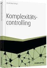 Lesestoff Buch: Komplexitätscontrolling