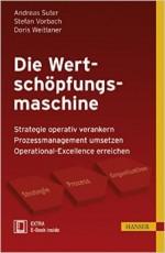 Lesestoff Buch: Die Wertschöpfungsmaschine 2.0